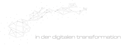 Mittelstand in der digitalen Transformation Logo